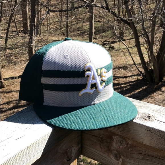 entire collection first look closer at New Era Accessories | Oakland As Hat 7 18 Athletics 59fifty | Poshmark